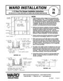 z - Cover Image: Installation Instructions - 590.6