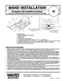z - Cover Image: Installation Instructions - 591