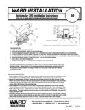 z - Cover Image: Installation Instructions - 591.2