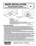 z - Cover Image: Installation Instructions - 591.4