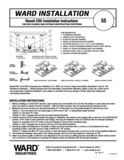 z - Cover Image: Installation Instructions - 591.6