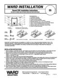 z - Cover Image: Installation Instructions - 591.7